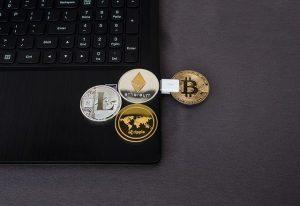 zu Kryptowährungen bei Bitcoin Trade